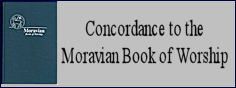 Moravian Book of Worship